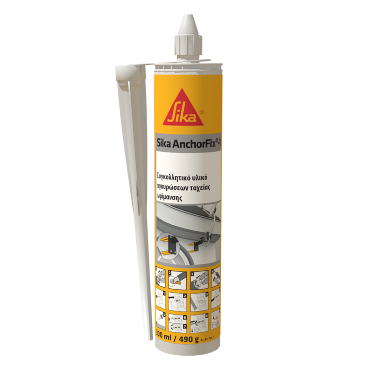 Sika AnchorFix®-1 Image
