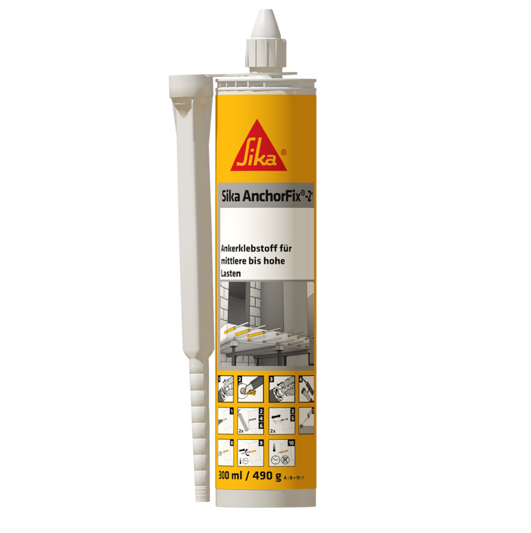 Sika AnchorFix®-2+ Image