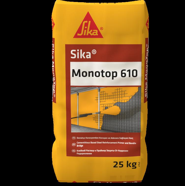Sika MonoTop®-610 Image