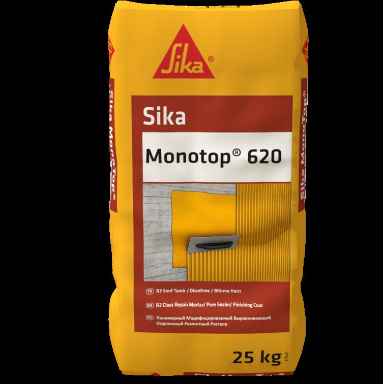 Sika MonoTop®-620 Image