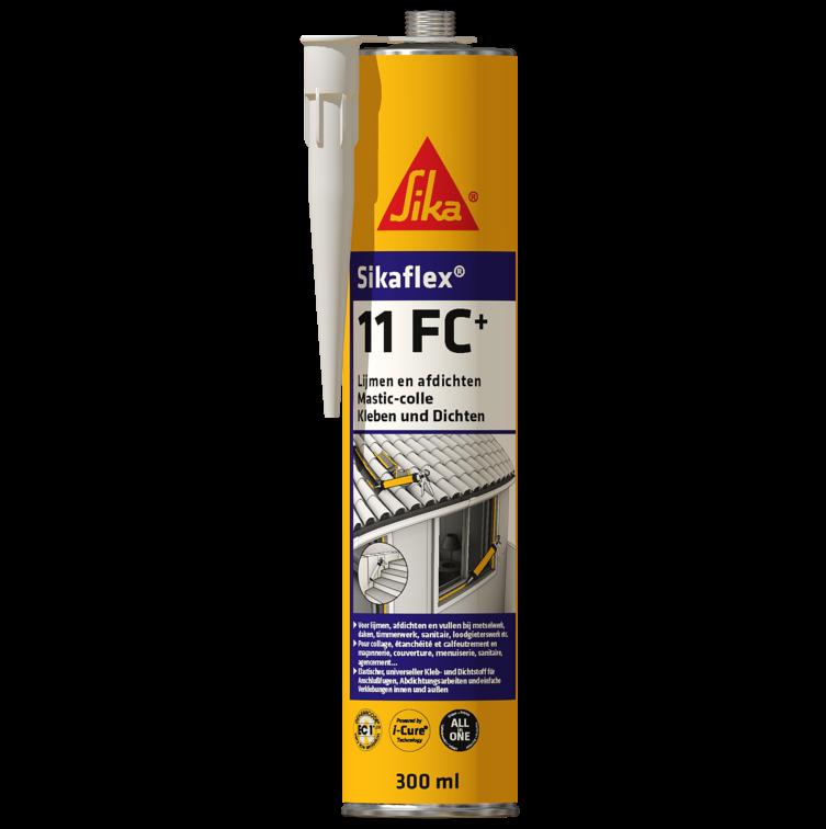 Sikaflex®-11 FC+ Image
