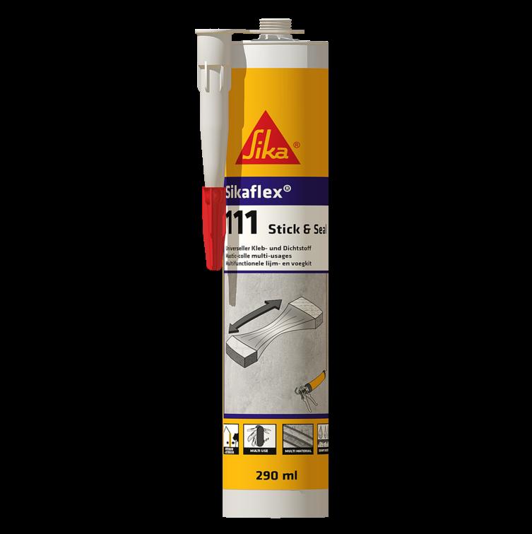 Sikaflex®-111 Stick & Seal Image