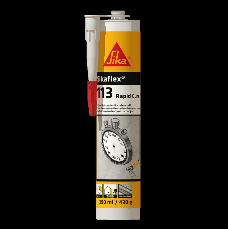Sikaflex®-113 Rapid Cure Image