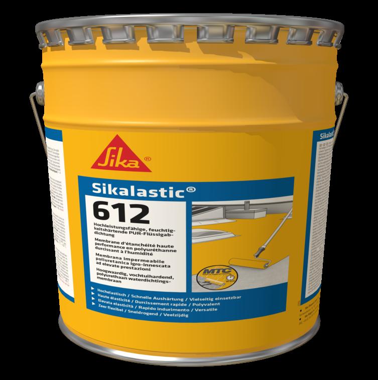 Sikalastic®-612 Image