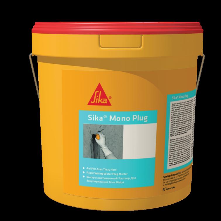 Sika® Mono Plug Image