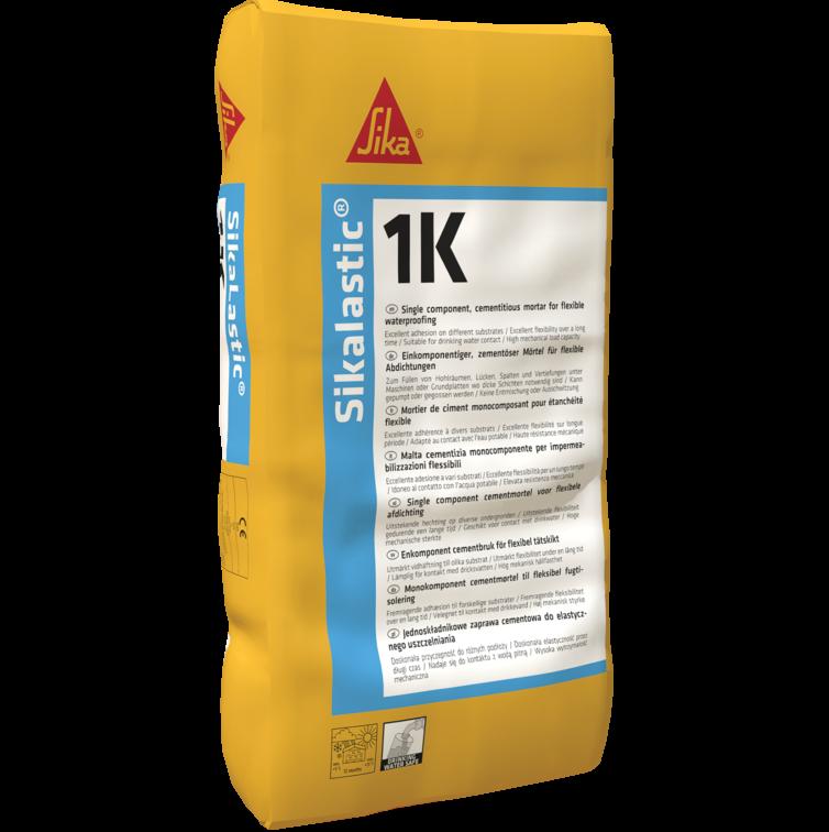 Sikalastic®-1K TR Image